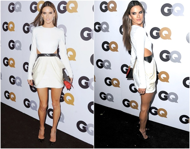 Alessandra+Ambrosio+Set+GQ+Men+Party