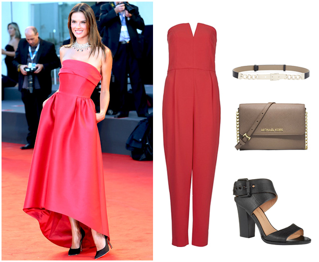Red Carpet to Street Style - Venice Film Festival