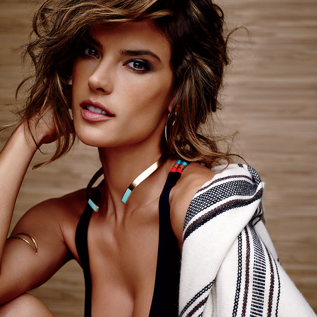 alessandra-ambrosio-sultry-textured-rough-waves