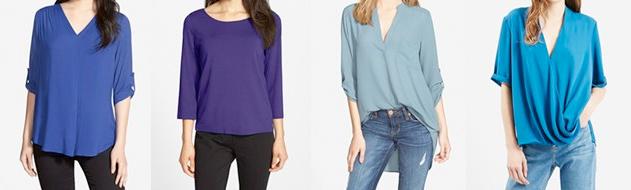 office-blouse