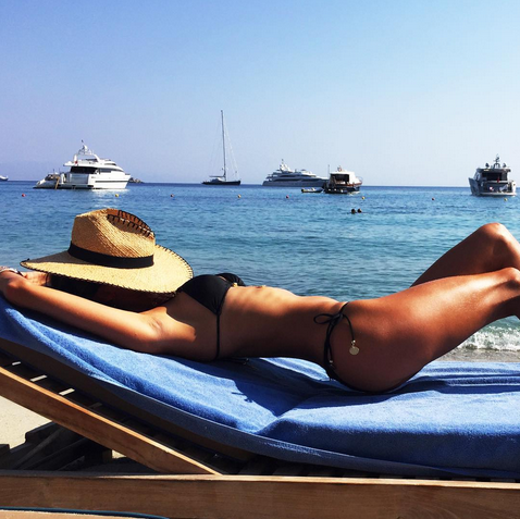 Tips & Tricks: Take The Most Flattering Instagrams