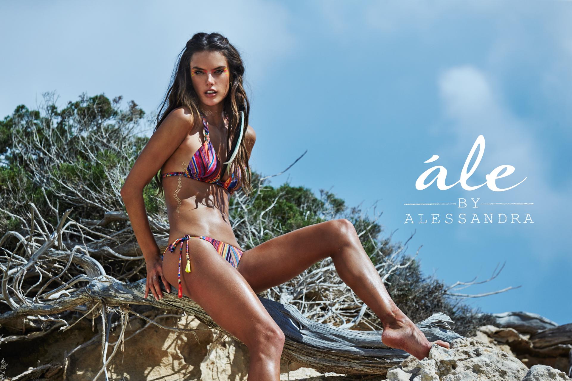 alessandra-ambrosio-ale-by-alessandra-2015-swim-campaign