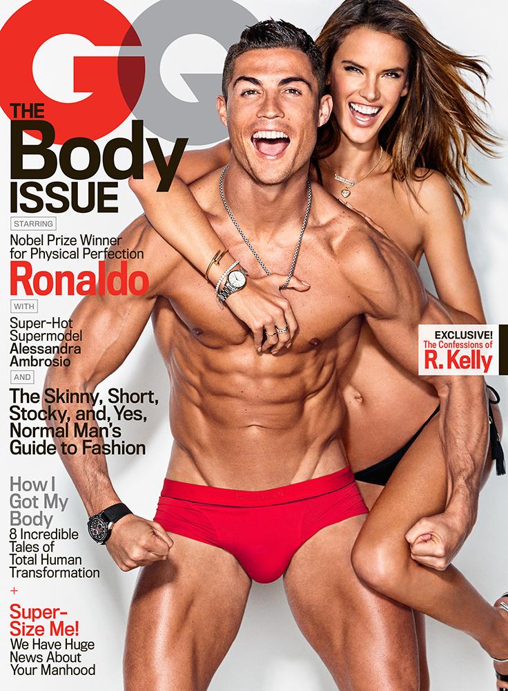 0216-GQ-Cover-Cristiano Ronaldo-Alessandra-Ambrosio