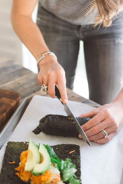 recipe-Spicy Salmon Nori Wrap-03